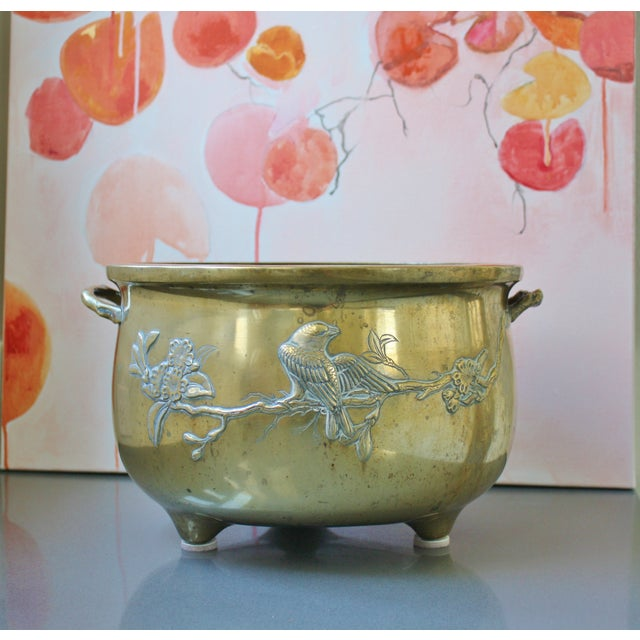 19th Century Chinese Bronze Censer - Image 2 of 7