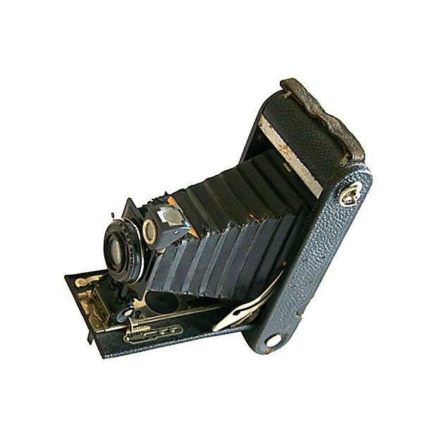 Antique Kodak Autographic No.2-C Folding Camera - Image 5 of 7