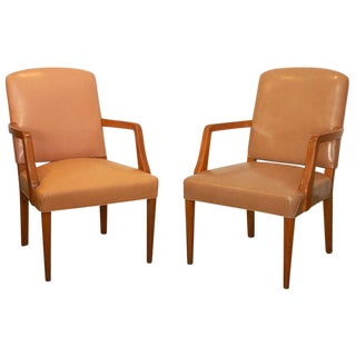 American Armchairs - A Pair