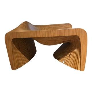 Roberta Schilling Duna Arm Chair
