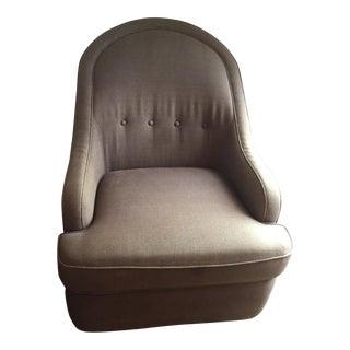 Dwell Studio Savoy Barrel Chair