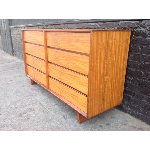 Drexel Mid-Century Modern Dresser - Image 6 of 7
