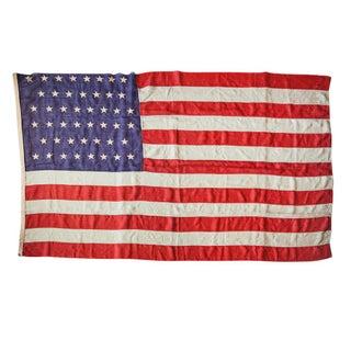46-Star American Flag 1908-1912