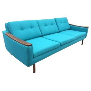 "Mid Century Custom ""Trudy"" Sofa"