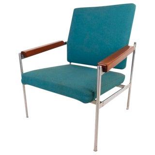 Vintage Modern Fritz Hansen Arm Chair