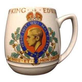 King Edward Coronation Cup