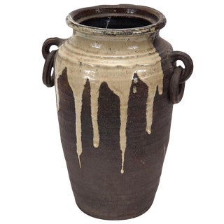 Meiji Vase