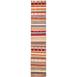 """Lori Hand Knotted Runner - 2'1"""" X 10'5"""""""