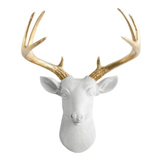 Wall Charmers Mini Deer Mount