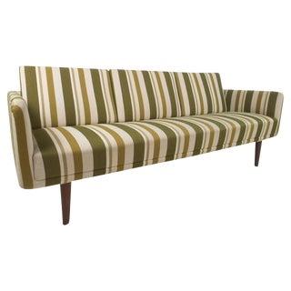 Mid-Century Danish Sofa Attributed to Børge Mogensen