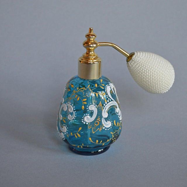 Bohemian Perfume Atomizer - Image 2 of 4