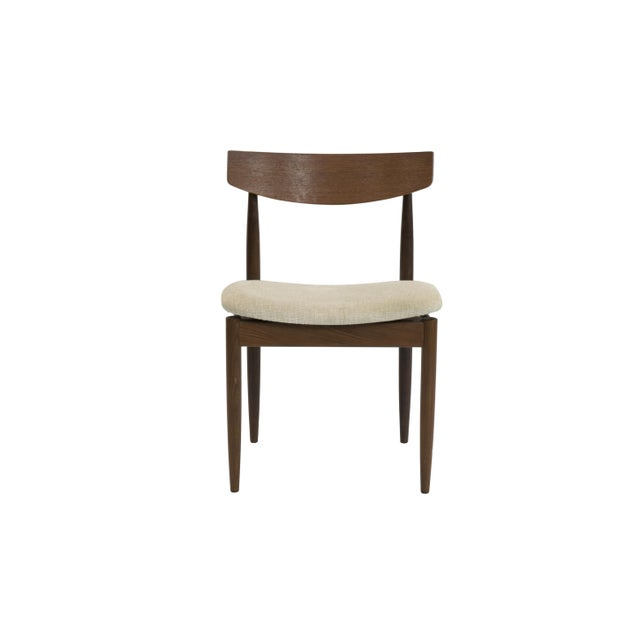 Image of 1950's Kofod Larsen for G Plan Dining Chairs - 12
