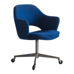 Saarinen for Knoll Executive Office Chair