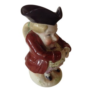 German Toby Jug