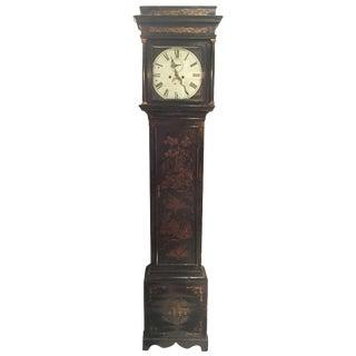 19th C. English Case Clock