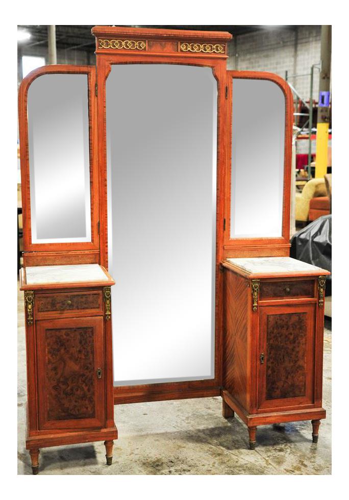 Vintage Used Vanities Chairish