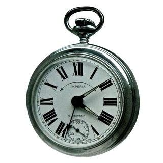 Harrods Imperial Pocket Watch