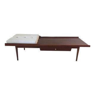 Heywood Wakefield Cliff House Coffee Table