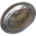 Image of Handmade Pottery Tray