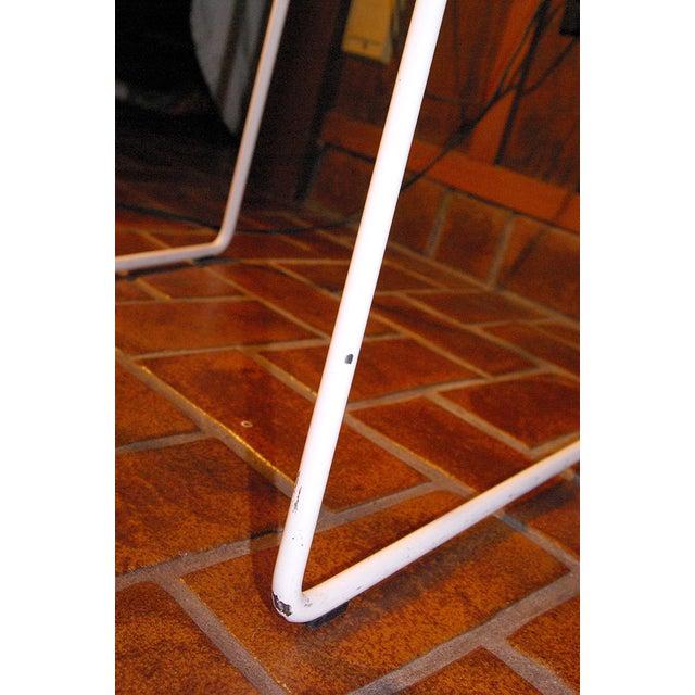 Harry Bertoia Knoll Metal Side Chair - Image 6 of 6