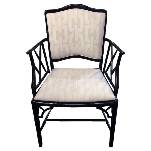 Chinoiserie Chippendale Chair Chinoiserie Chippendale
