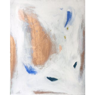 Brenna Giessen Original Abstract Expressionist Painting