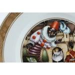 Image of H.C. Andersen Fairytale Plate - Steadfast