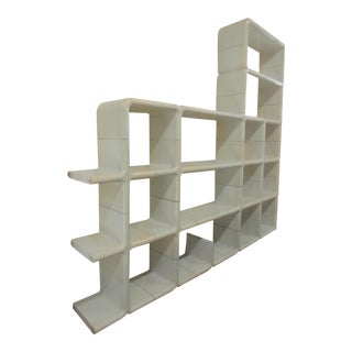 Kay Leroy Ruggles for Directional 1970 UMBO Modular Shelving