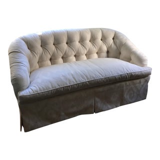 Edward Ferrell Loveseat Sofa