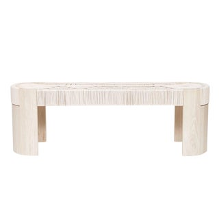 Peg Woodworking Euclid Bench