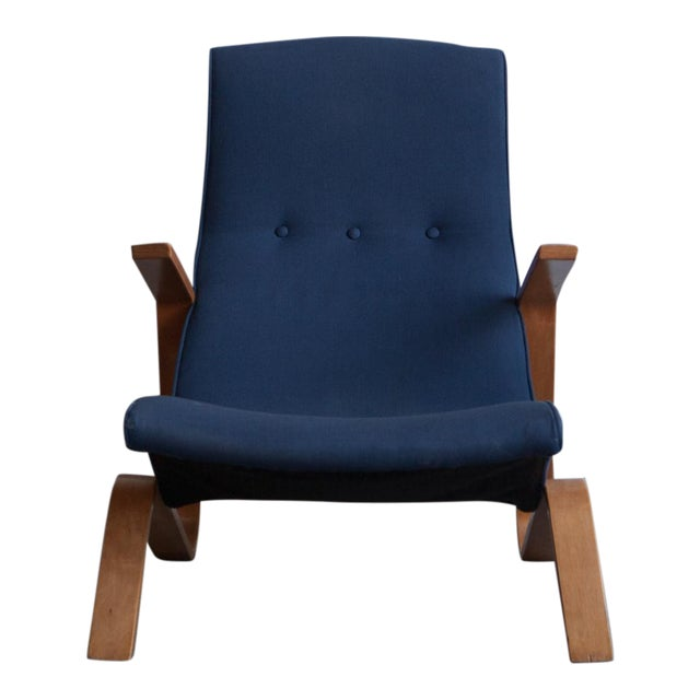 Eero Saarinen Grasshopper Chair - Image 1 of 8