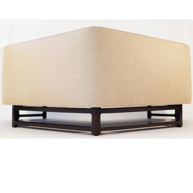 Edward Wormley Angular Sofa - Image 6 of 7