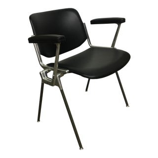 Giancarlo Piretti for Castelli Axis Chair