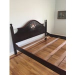 Image of The FarmHouse Collection King Bed Frame