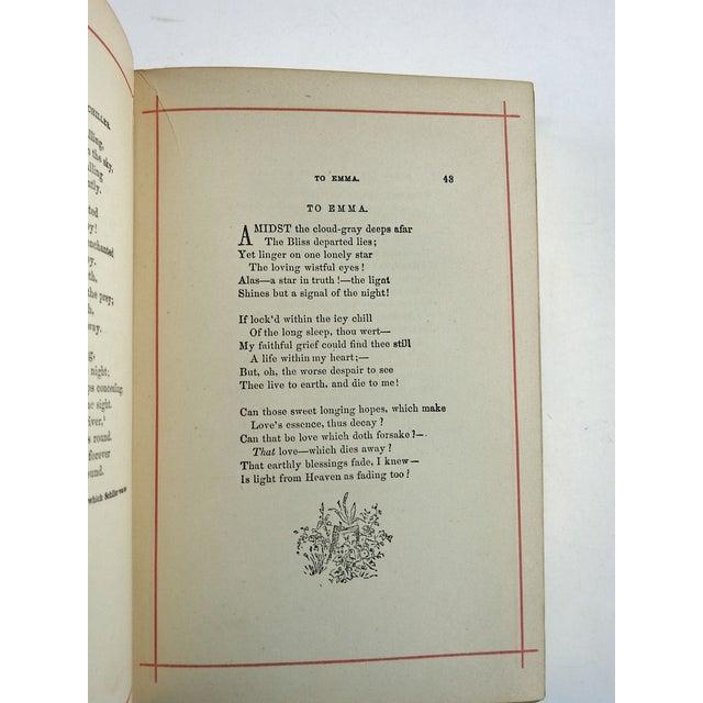 Poems & Ballads of Schiller, 1880 - Image 6 of 6