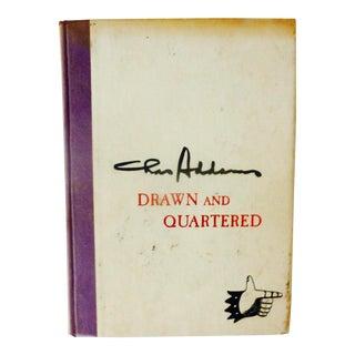 1942 Charles Addams Drawn & Quartered