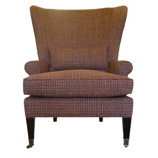 Pearson Alice Wing Chair