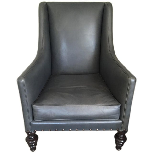 Image of Ironies Cassis Chair & Ottoman