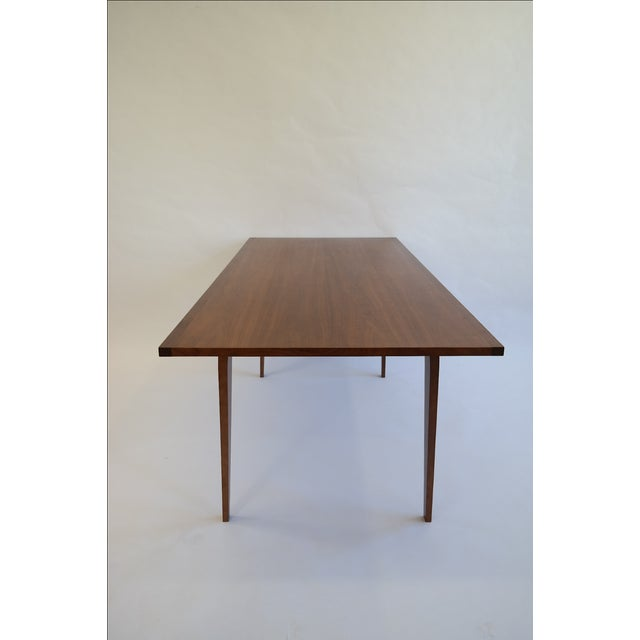 Norman Cherner Dining Table - Image 7 of 11