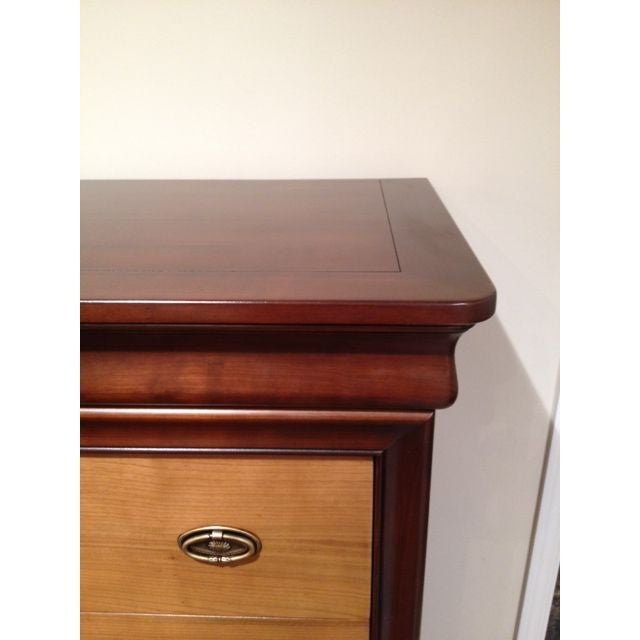 Image of Grange Orleans Tall Chest
