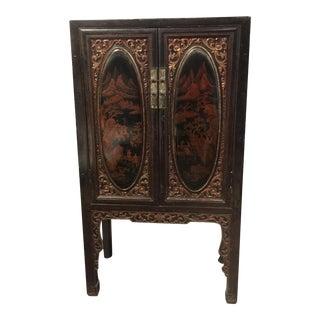 Antique Orient Dresser