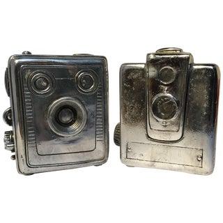 Camera Boxes - Pair