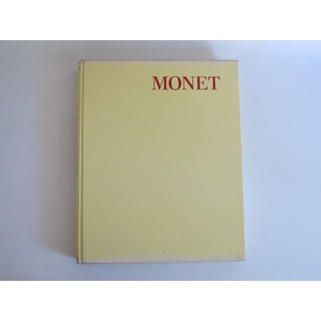 'Monet' Book by Robert Gordon & Andrew Forge - Image 6 of 10