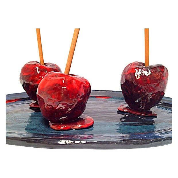 Candied Apples by Betty Spindler - Image 7 of 8