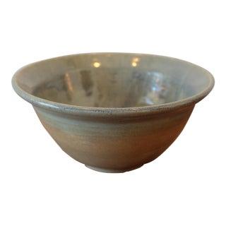 Handmade Signed Studio Pottery Ceramic Decorative Bowl