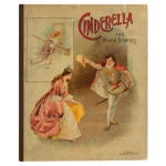 Image of Cinderella and Other Fairy Tales Book