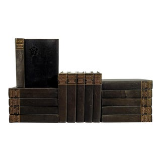 Works of Washington Irving Books - Set of 15