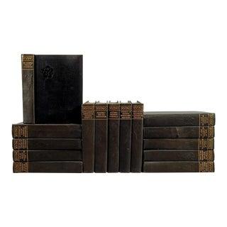 Works of Washington Irving Books - Set of 15