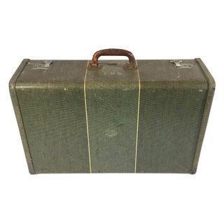 Vintage Suitcase - Mendel Cincinnati