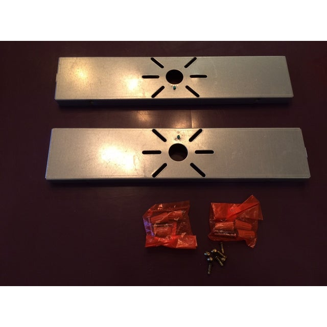 Visual Comfort Frankfort Wall Sconces - Pair - Image 5 of 7